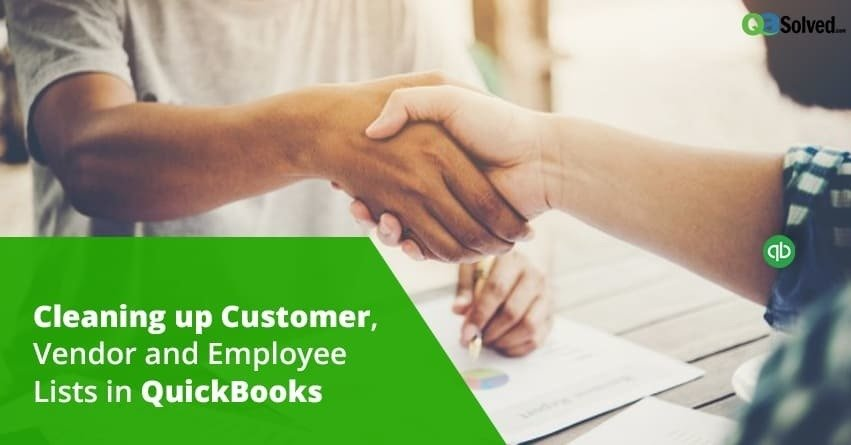 employee lists in quickbooks