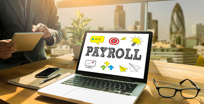 Benefits of Intuit Payroll