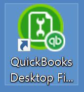 quickbooks desktop file doctor icon