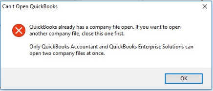 QuickBooks Won't Open - Easy Solutions to Repair & Fix | QASolved