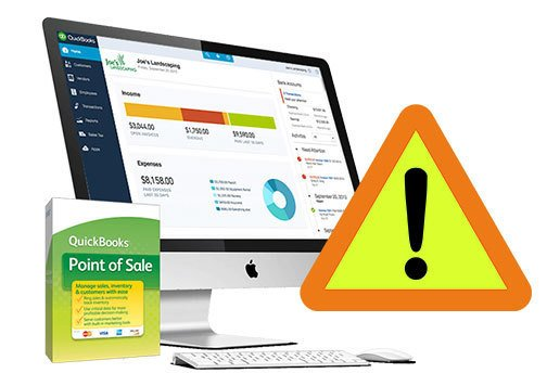 QuickBooks-pos-errors