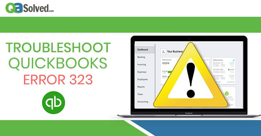 quickbooks error 323