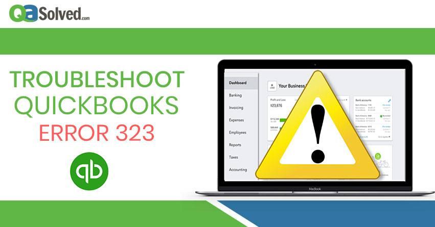 quickbooks error 323