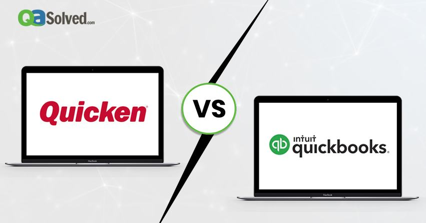 quicken vs quickbooks