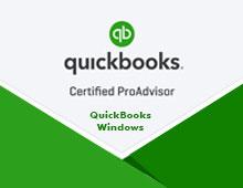 quickbooks windows