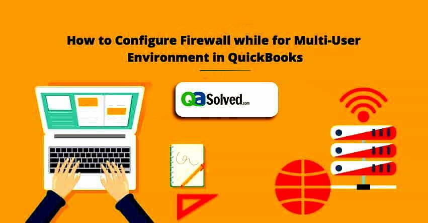 quickbooks firewall ports