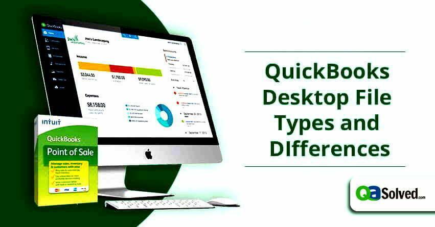 quickbooks file extensions