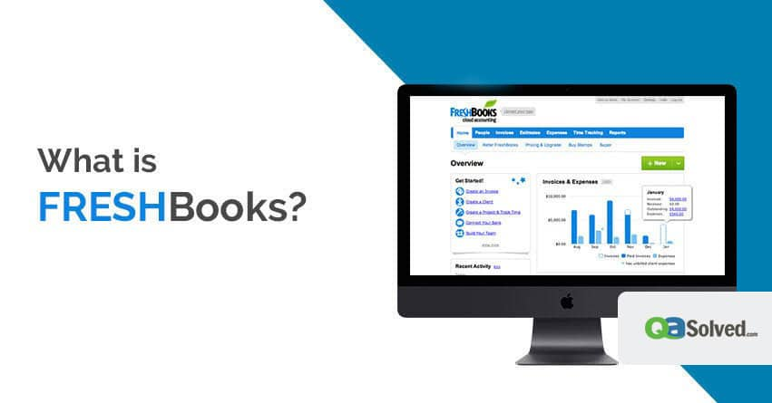 what is freshbooks